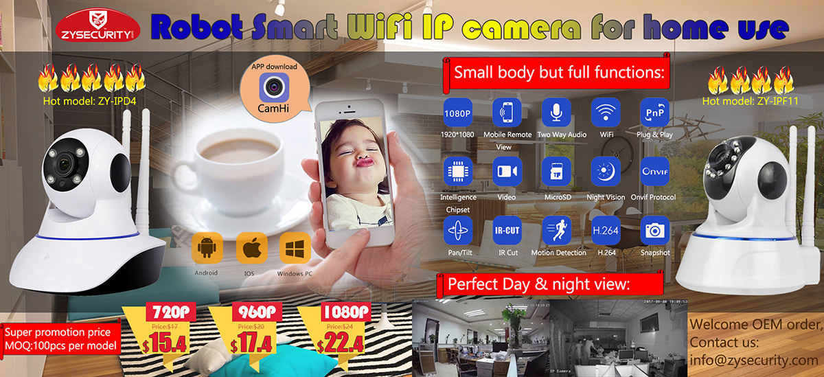 hot sale WiFi mini P